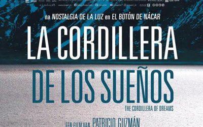 Win vrijkaartjes voor de film 'La Cordillera de los Sueños'
