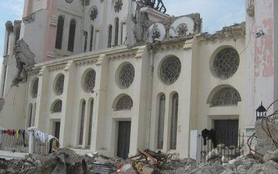 Haïti, tien jaar later: Si se pa nou, se kiyè?