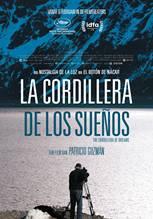 La Cordillera de los Sueños in de bioscoop