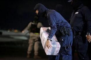 Costa Rica doet grootste cocaïnevangst ooit