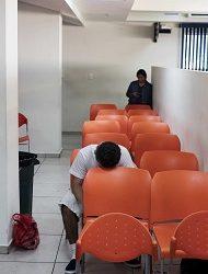 Uitgezet naar El Salvador – en vermoord