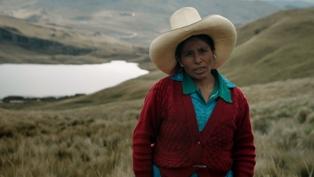 Documentaire Máxima: De mier tegen de olifant