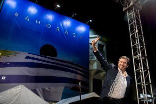 Aantredende Uruguayaanse minister van Buitenlandse Zaken uitgenodigd door Argentinië