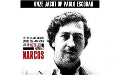 Manhunters: onze jacht op Pablo Escobar