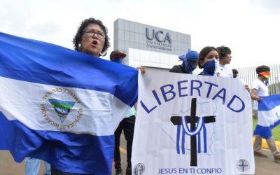 Maaltijd en culturele avond over Nicaragua inclusief bezoek van de Madres de Abril