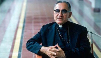 Katholieke kerk herdenkt 40e verjaardag van de dood van monseigneur Romero via Facebook