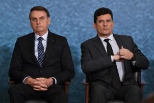 Brazilië op steeds meer fronten een verdeeld land