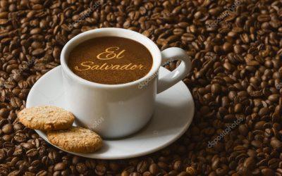 Van koffieplantages naar koffiemokken