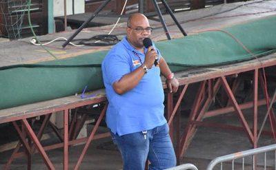 Hoofdstembureau Paramaribo hervat werkzaamheden
