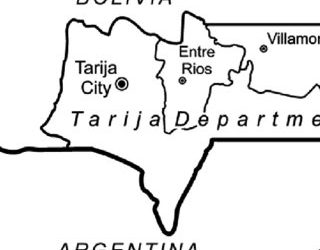 Corona in Bolivia – Alsof de wereld instortte