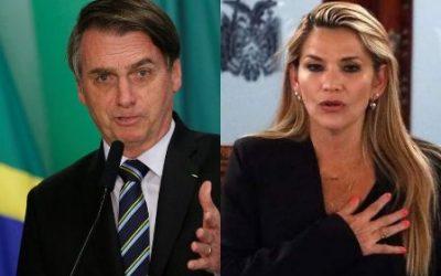Coronapandemie als dekmantel voor machtspolitiek: casussen Brazilië en Bolivia