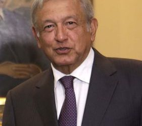 De economische agenda van de Mexicaanse President Andrés Manuel Lopéz Obrador