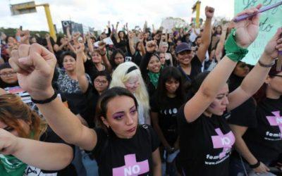 Mexicaanse commissie wil schoonheidswedstrijden verbieden