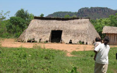 Guaraní overleeft in Paraguay maar vormt nu bedreiging voor andere talen