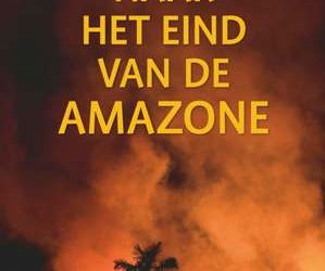 Pitou van Dijck ziet het einde van de Amazone