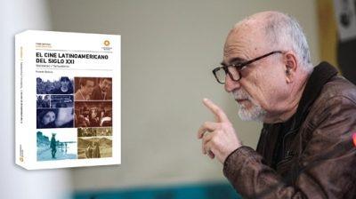 Interview met Ricardo Bedoya over zijn pas verschenen boek 'De Latijns-Amerikaanse film in de eenentwintigste eeuw'