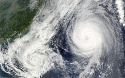Orkaan Iota brengt verwoesting in Midden-Amerika