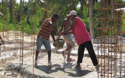 Haïtiaanse president kondigt verkiezingen aan…