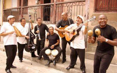Latijns Amerikaanse muziek buiten gehoorsafstand