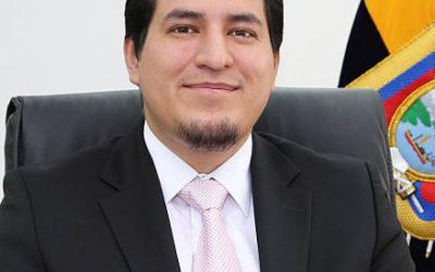 De verkiezingen in Ecuador lopen uit op een tweede ronde met Arauz aan kop