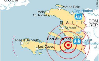 Webinar over de politieke crisis in Haïti