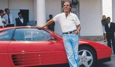 Ex-president Carlos Menem, politiek tovenaar en levensgenieter sterft op 90-jarige leeftijd