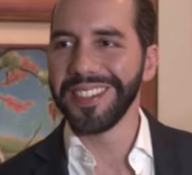 Regeringspartij van El Salvador stevent af op grote overwinning in het parlement