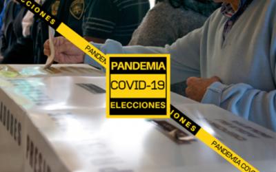 Gevolgen coronapandemie bepalen stemgedrag bij verkiezingen in Latijns Amerika
