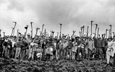 Bolivia: Beginnende emancipatie van een etnische meerderheid?