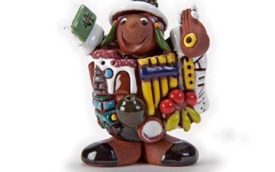 Ekeko, Bolivia's god van de welvaart