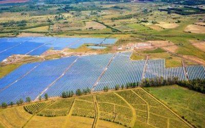 Uruguay koploper in overgang naar milieuvriendelijke energiebronnen in Latijns Amerika