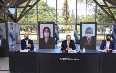 Argentijnse scholen onderwerp van politieke strijd
