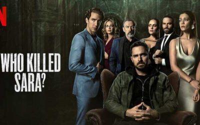 Quién mató a Sara?/Who Killed Sara?