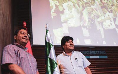 Luis Arce treedt in voetsporen van Morales – eerste halve jaar als president van Bolivia