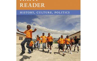 The Haiti Reader, History, Culture, Politics