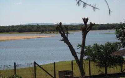 Paraguay gaat gebukt onder historische droogte